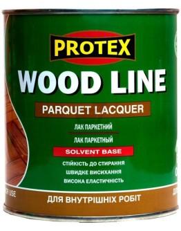 Лак паркетный Wood Line PARQUET LACQUER