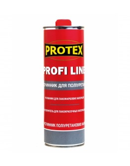 Растворитель для полиуретановых красок Profi Line